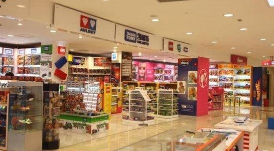 上海母婴用品购物店一览