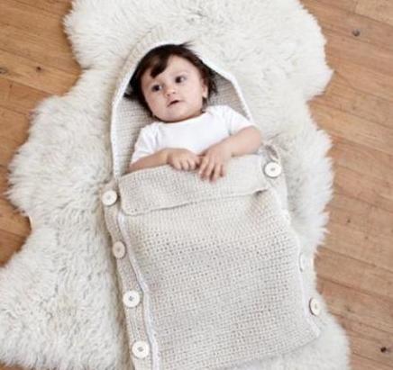 婴儿睡袋有用吗?