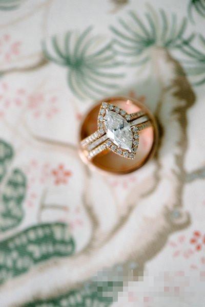 求婚戒指戴哪个手指 不同手指不同意义