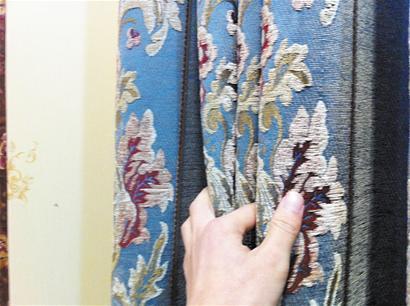 窗帘暴利3000元货卖1万 过程加价十多倍