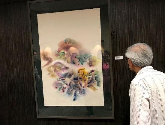 《瓷.画当珍一上海、台北、纽约国际巡展》首站在云间美术馆揭幕