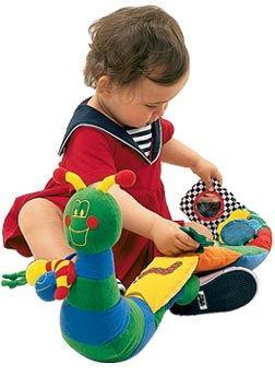 适合早教的婴儿玩具有哪些