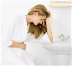 孕妈孕吐时应该怎么吃?
