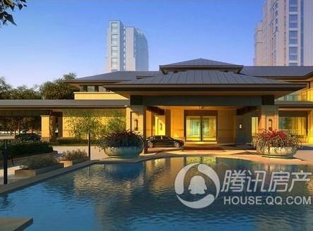 万科清林径购买公寓可享受双重优惠起价14000