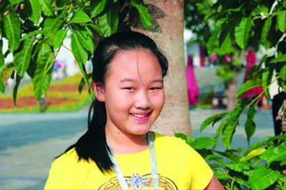 10岁小学生的生命感悟触动网友