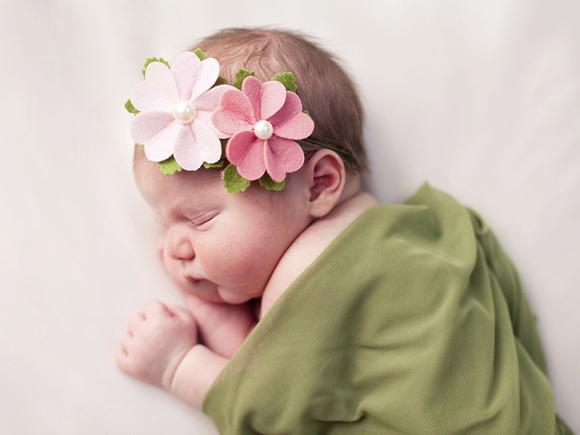 新的一年 关爱宝宝从头开始