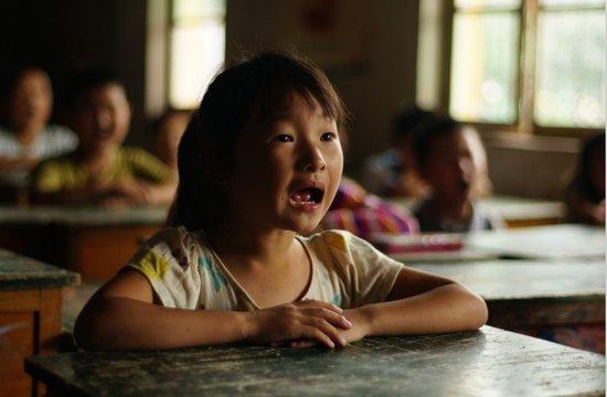 追梦的孩子-打造100间光明课室 点亮山村孩子未来