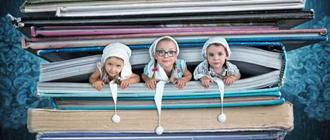 5个特征 就能看出你家孩子是优生还是差生