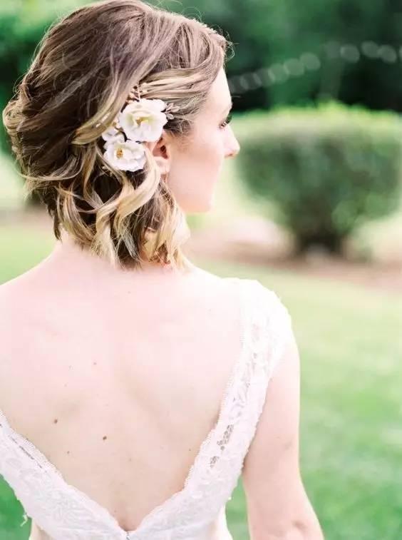 婚礼鲜花搭配秘诀 营造浪漫温馨氛围