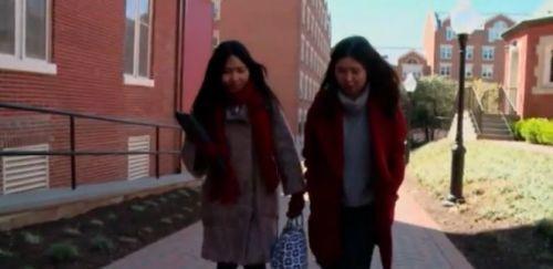 中国学生融入美国高校遇难题 专家称学校应改革