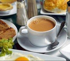 你最爱茶餐厅的哪道菜