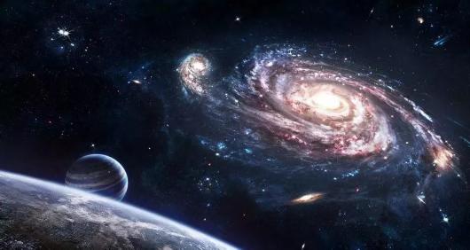 浩瀚宇宙从不缺乏对它的仰望者 悉数徐汇天文探索者