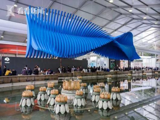 """美到炸的""""设计上海"""" 来看这些令人尖叫的设计"""
