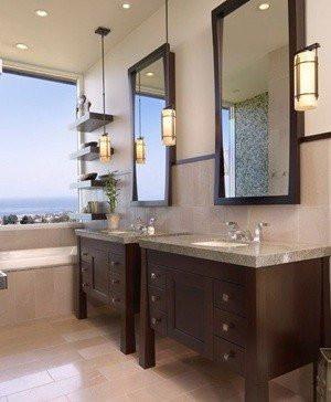 水电师傅经验公开 浴室设计怎样不留遗憾