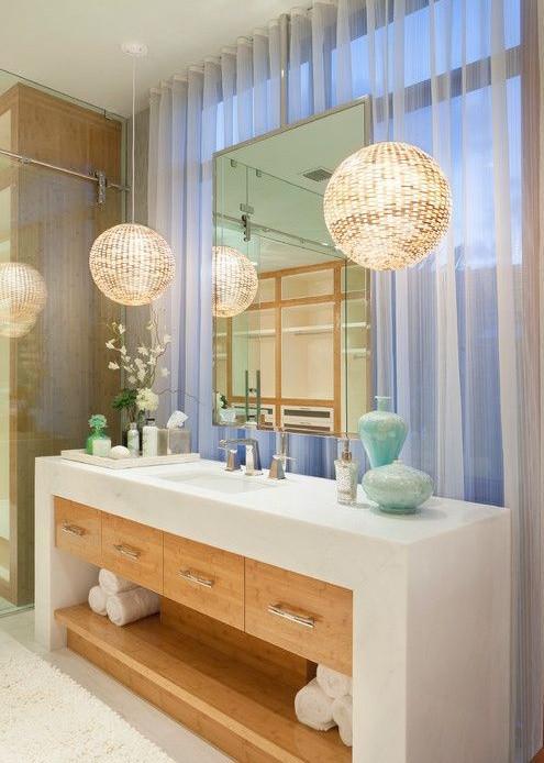 水电师傅装修经验大公开 浴室设计怎样不留遗憾高清图片