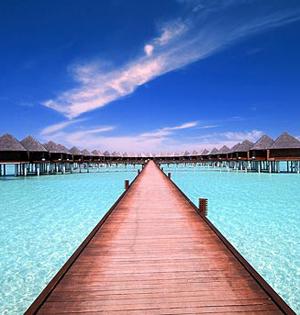 马尔代夫(Maldives)——失落的人间天堂
