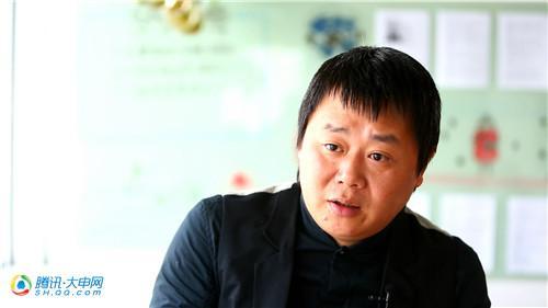 交大媒体与设计学院老师魏武挥:无社交 不阅读