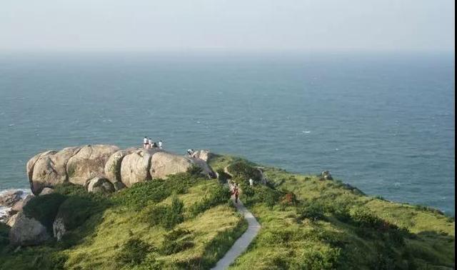 上海出发的7个高性价比游玩地 直达江浙沪东南亚海岛