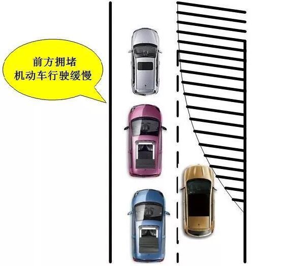 """沪抓拍""""未按规定交替通行""""电子警察增至11套"""