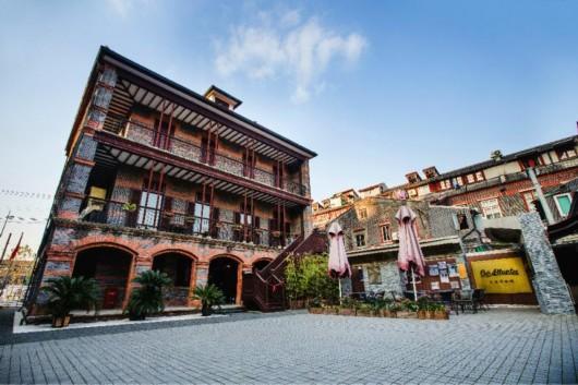 来上海旅游哪些地方最值得推荐?一键收藏精华推荐