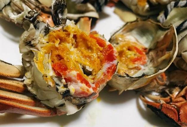 上海周边吃蟹游玩攻略来啦 文末有福利