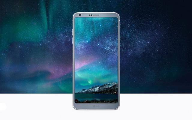 LG G6抢先S8发布近一个月 全面屏到底火没火