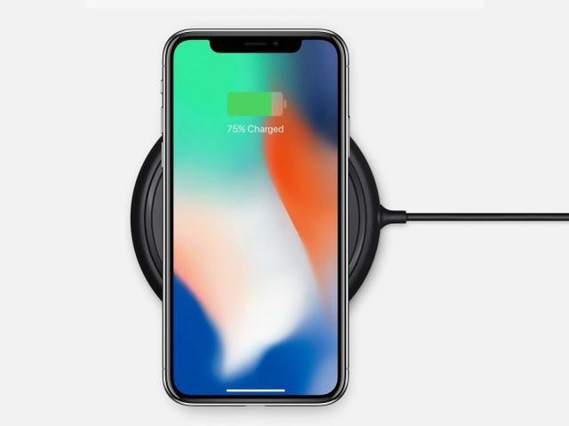 iPhone X多种充电方法大比拼