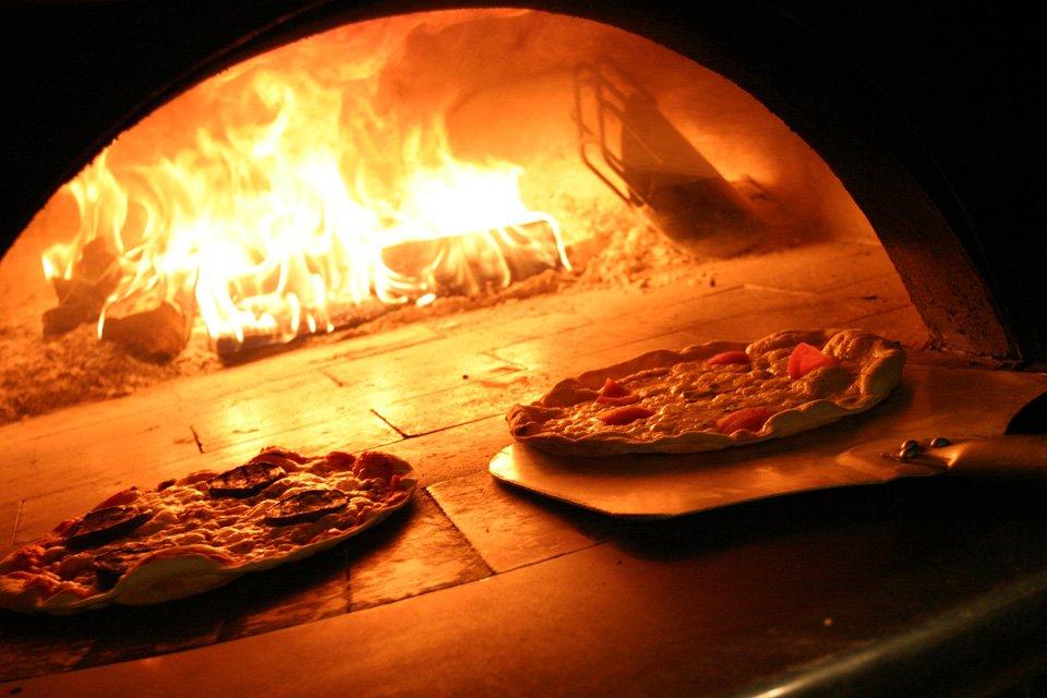 别样圣诞 细品沪上最正宗意式披萨