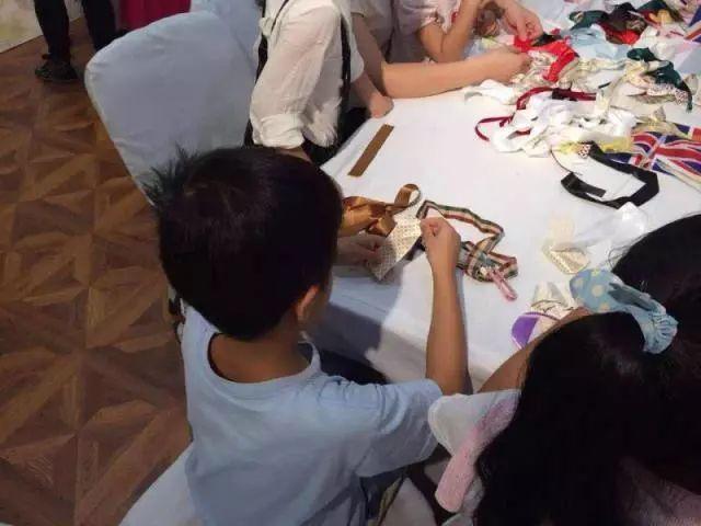 上海国际少儿生活方式展又来了 周末遛娃就去这里