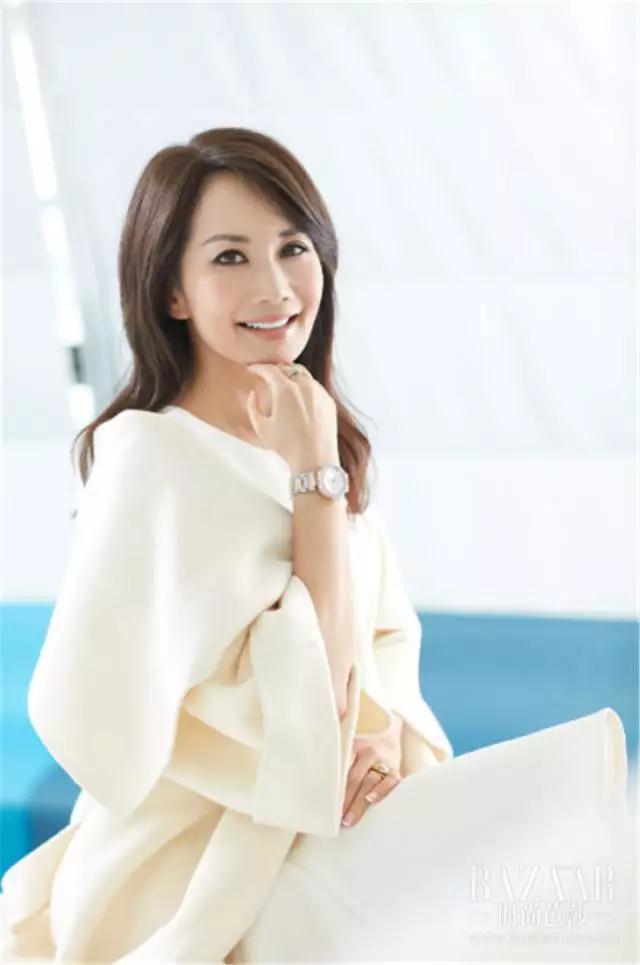 携程美女CEO孙洁:高能的人生没有捷径