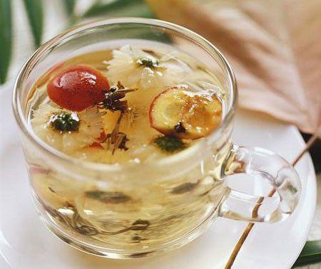 秋季喝什么茶减肥 6款减肥茶推荐