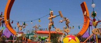 玩具总动员园区为何成迪士尼史上的奇迹