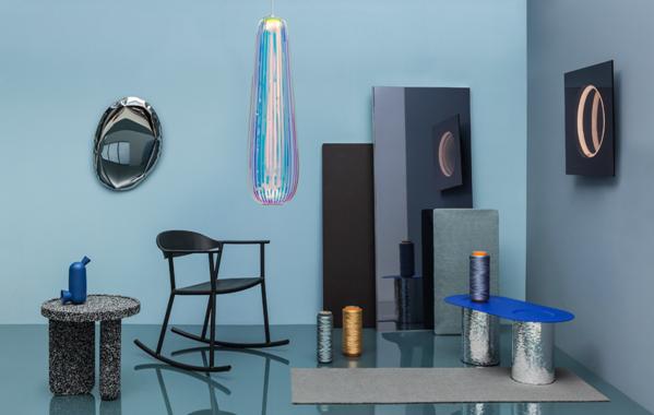 2019/2020全球色彩流行趋势——安特强®地毯纤维色彩前瞻,驱动未来设计