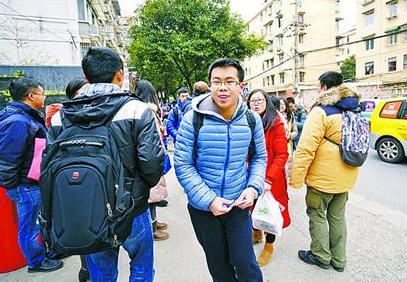 沪春考志愿填报时间调到考后 增加考生的选择性