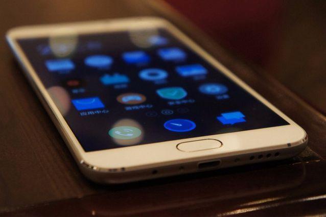 网友评国产手机最佳创新:魅族按键居榜首