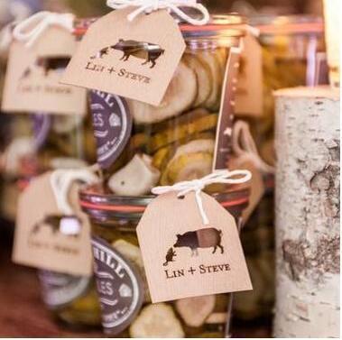 婚礼喜糖的寓意包含什么 结婚喜糖盒有哪些材质