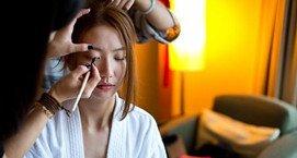 婚礼化妆师该怎么选
