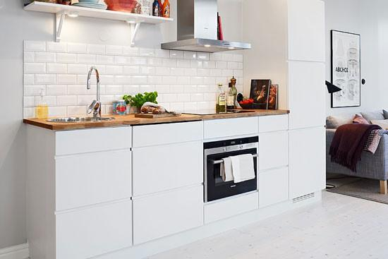 细数厨房装修9大误区 看看你中招了没