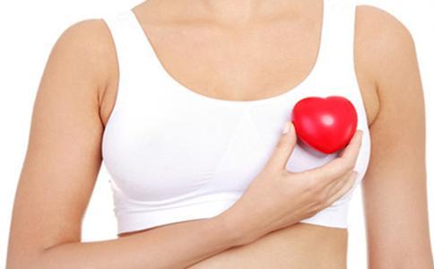 别被乳房病盯上 10个乳房形态暗示病变