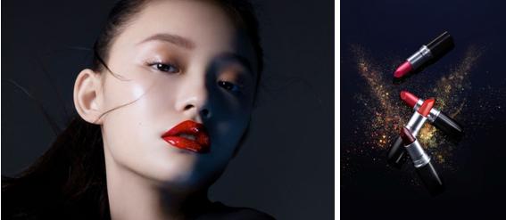 潮流趋势不重样,M·A·C魅可定义你的唇妆日记