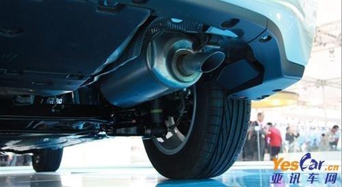 5款节能新能源车型导购 总有一款属于你