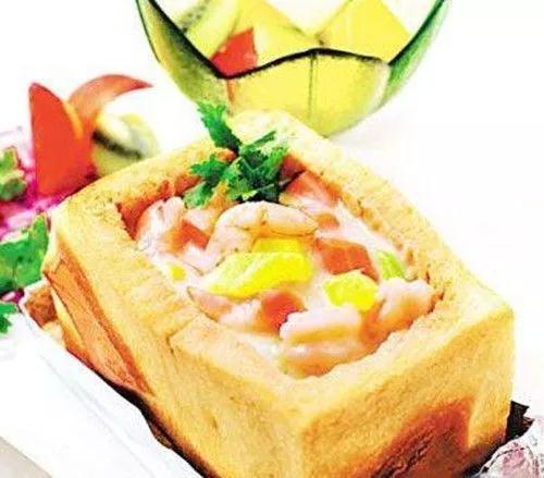 恒大名都|舌尖上的台湾美食 撬动你的味蕾