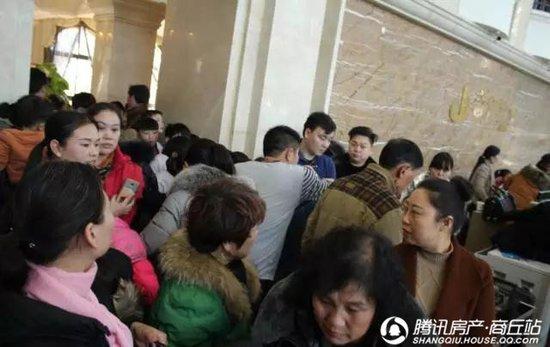 2018商丘春节文艺晚会海选赛璀璨落幕