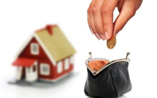 房价跌回一年前买房要花的钱更多了 这是什么信号?