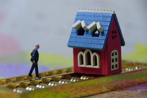 明年重心是县城,房价还得涨,农民抵押宅基地买房