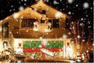 恒大名都|梦幻圣诞节 缤纷幸福季