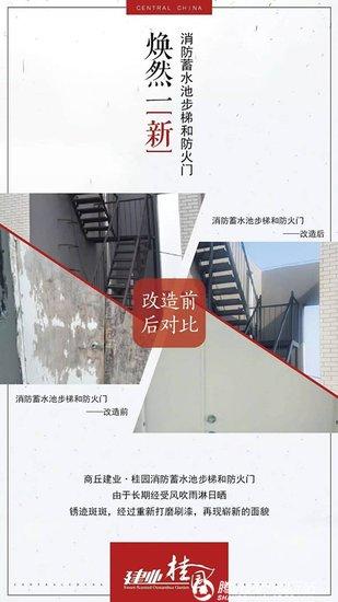 【琢玉行动】商丘建业15年的坚持!
