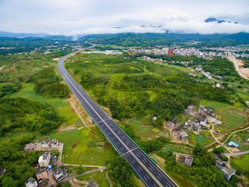 汕尾陆河县成功入选全国农村综合性改革试点单位