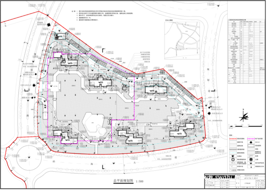 保利汕尾金町湾C021地块项目修建性详细规划公告
