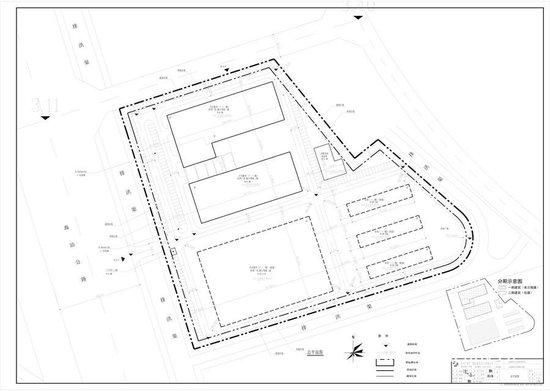 汕尾智赛汽车零部件有限公司建设工程规划许可证